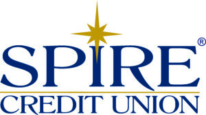 Logo for Spire Credit Union